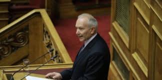 «Η Μετατροπή της Αγίας Σοφίας σε Τζαμί είναι Πράξη Βαρβαρότητας», υποστηρίζει ο βουλευτής Κερκύρας ΝΔ Στέφανος Γκίκας