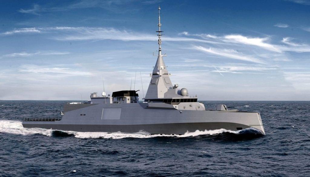 Πολεμικό Ναυτικό: Μάρτιο 2025 η 1η Belharra στην Ελλάδα λένε οι Γάλλοι