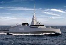Φρεγάτες Belharra: Η γαλλική πρόταση δόθηκε σήμερα στη δημοσιότητα από την γαλλική πρεσβεία, την ώρα που μεγαλώνει ο ανταγωνισμός - Τι περιλαμβάνει Φρεγάτες Belharra έκλεισε το Πολεμικό Ναυτικό, σύμφωνα με το Open belharra scalp naval Γαλλικές φρεγάτες Belh@rra