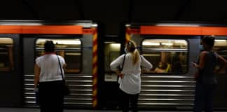 Απεργία ΜΜΜ: Τι ώρα έχει σήμερα λεωφορεία - Κλειστό μετρό ηλεκτρικός τραμ τρόλεϊ, ενώ και τα πλοία θα μείνουν δεμένα στα λιμάνια. Απεργία ΜΜΜ: Τι ώρα έχει λεωφορεία και πότε κλείνει το μετρό σήμερα 4/5 Μετρό Νίκαια - Κορυδαλλός από 7 Ιουλίου στη μπλε γραμμή 3