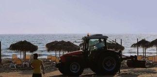 Πάτρα: Ξυλοδαρμός απόστρατου στην παραλία της Καλογριάς