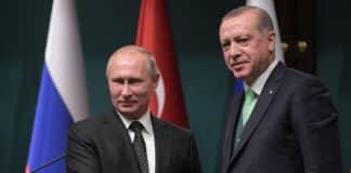 Αγία Σοφία: Η Ρωσία χαίρεται που έγινε τζαμί! Απίστευτες δηλώσεις