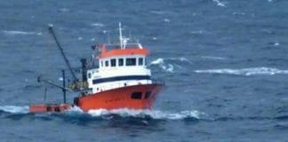 Συναγερμός στο Πολεμικό Ναυτικό: 120 τουρκικά αλιευτικά προς Λιβύη