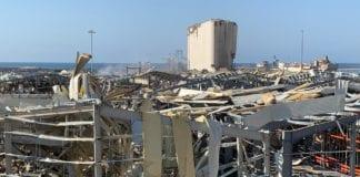 Βηρυτό: Πέντε Έλληνες τραυματίες - Δυο σε σοβαρή κατάσταση