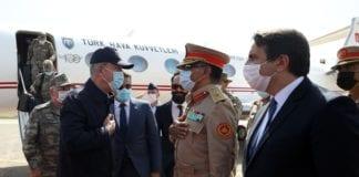 Τουρκία, Γερμανία και Κατάρ πήραν πρωτοβουλία για τη Λιβύη