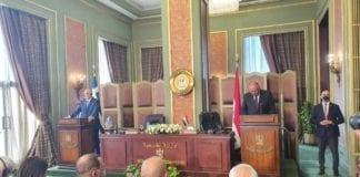 Ελληνική ΑΟΖ: Τι συμφώνησε ο ΥΠΕΞ Ν. Δένδιας με την Αίγυπτο