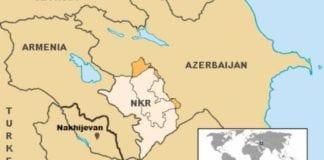Τουρκάλα δημοσιογράφος: Η Αρμενία υπέστη επίθεση γενοκτονίας με λευκό φώσφορο από την Τουρκία και το Αζερμπαϊτζάν στο Ναγκόρνο Καραμπάχ Τουρκικές δυνάμεις σε αζερικό θύλακα για ασκήσεις…