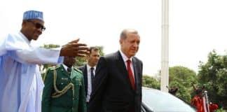Τουρκία: Η μεθοδική διείσδυση στην Αφρική πέρα από τη Λιβύη
