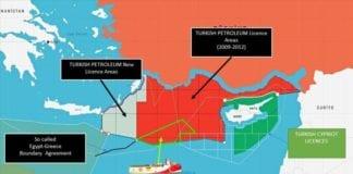 Oruc Reis: Νέα πρόκληση ΧΑΡΤΗΣ ερευνών - Πάει για Κρήτη