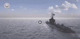 Υποβρύχιο Κατσώνης: Διαβαίνοντας τις ατραπούς του θρύλου