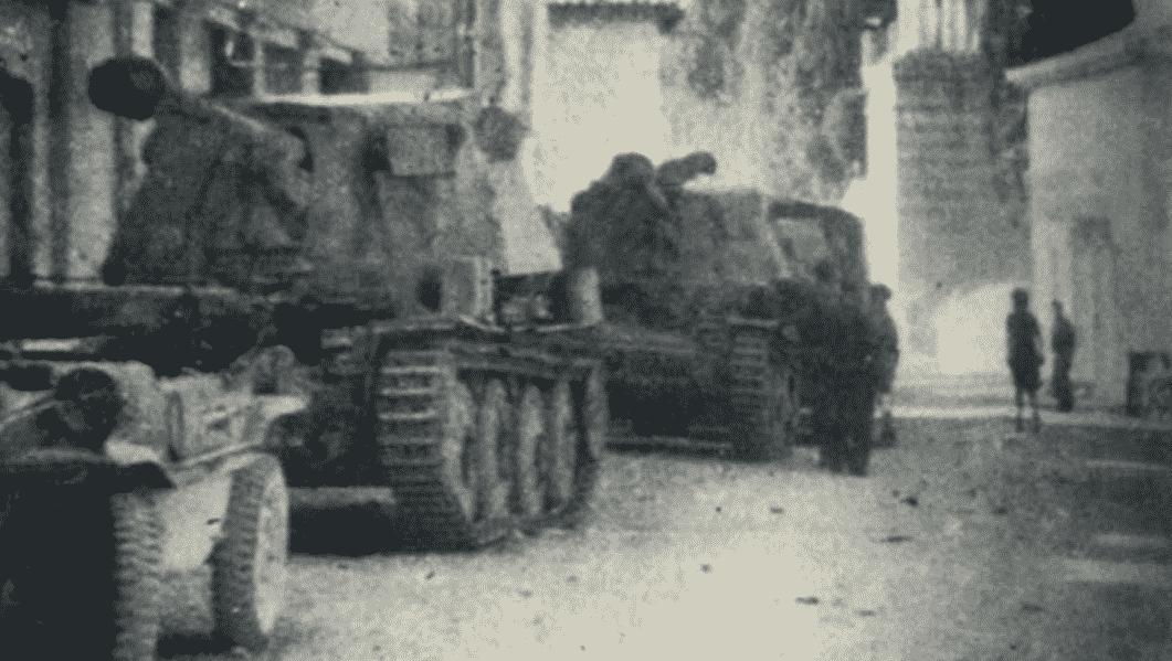 19 Σεπτεμβρίου 1944: Ο ΕΛΑΣ απελευθερώνει το Άργος