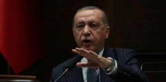 Τουρκία Ρωσία Ιράν: Η Συμμαχία κατά ΗΠΑ και η συνθήκη της Λωζάνης Ταγίπ Ερντογάν