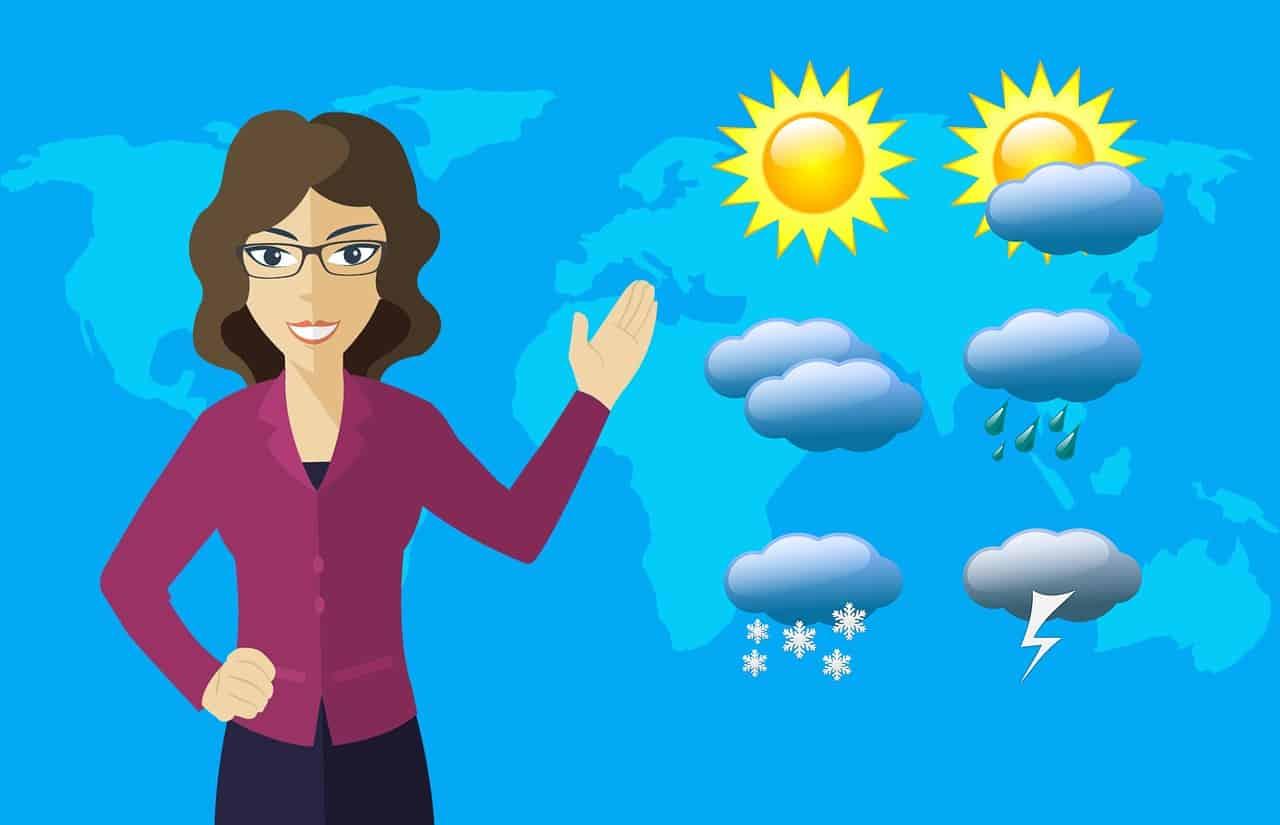 Ο καιρός στην Αθήνα τις επόμενες 7 ημέρες Πρόγνωση 30/12 έως 5/1 Γιορτή σήμερα 15/9 Εορτολόγιο -Γιορτάζουν - ΕΜΥ Καιρός 16 Σεπτεμβρίου Μερομήνια 2020: Καιρός χειμώνας 2021 - Πρόβλεψη για κάθε μήνα