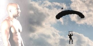 Αλεξιπτωτιστής Κώστας Μελιγκώνης: Σήμερα η κηδεία του «αετού»