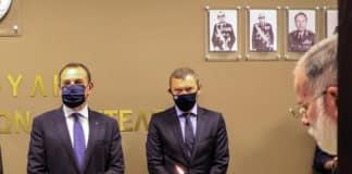 Τσουκαράκης σε Βάλαρη: Παράνομα υπηρετούν στο ΣΓ ΥΕΘΑ οι συνδικαλιστές της ΠΟΜΕΝΣ - Ανοιχτή επιστολή του προέδρου της ΠΟΕΣ ΣΓ ΥΕΘΑ & 251 ΓΝΑ: 9ήμερη άδεια σε συνδικαλιστή εν μέσω κορονοϊού παναγιωτόπουλος καμμένος Προς λιβανιστήρια του ΥΠΕΘΑ - Τι ακριβώς μετρούν οι δημοσκόποι; Τα ποσοστά αποδοχής δείχνουν την επίδραση των ελεγχόμενων ΜΜΕ