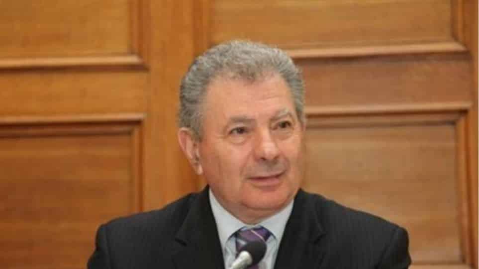 νεκρός Σήφης Βαλυράκης: Ο Ελληνοτουρκικός Διάλογος Σήφης Βαλυράκης Διάλογος με την Τουρκία μόνο αν η Ελλάδα προσέλθει «οιονεί εμπόλεμη»