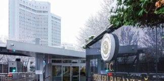 Στο τουρκικό ΥΠΕΞ κλήθηκε ο Έλληνας πρέσβης για δημοσίευμα