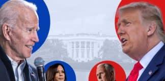 Αμερικανικές εκλογές: Τραμπ ή Μπάιντεν; Πότε θα ξέρουμε τον νικητή Αμερικανικές εκλογές: Τι θα γίνει στην Ελλάδα αν εκλεγεί ο Μπάιντεν