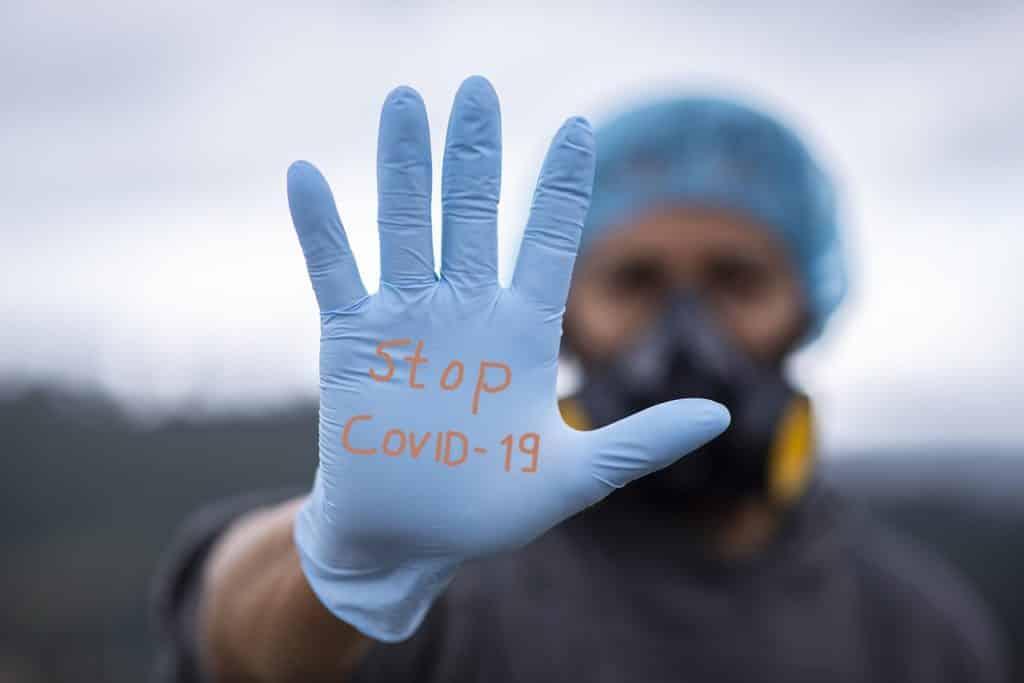 Οι Ένοπλες Δυνάμεις στην επιχείρηση για το εμβόλιο κατά covid-19