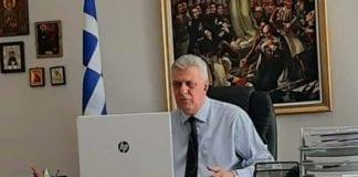 Αντώνης Μυλωνάκης: Να συγκληθεί συμβούλιο πολιτικών αρχηγών