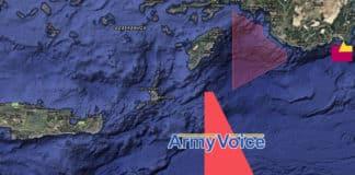 Το Oruc Reis βάζει πλώρη για Κρήτη - Νέα τουρκική NAVTEX στα δυτικά