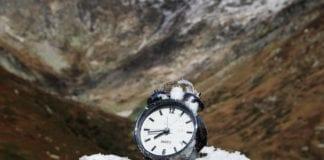 Αλλαγή ώρας 2020 σε χειμερινή ώρα Ελλάδος - Ώρες κοινής ησυχίας