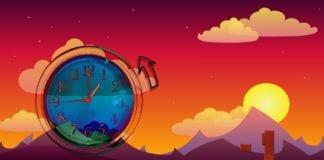 Τι ώρα αλλάζει η ώρα 2020: Αλλαγή ώρας σε χειμερινή Κυριακή 25/10