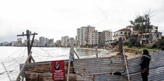 Κύπρος: Τι ετοιμάζει ο Ερντογάν στα Κατεχόμενα την επέτειο του «Αττίλα» H «εισβολή» Ερντογάν στην Αμμόχωστο καθόρισε τις εκλογές στην Κύπρο Τουρκία: Απορρίπτει το ευρωπαϊκό ψήφισμα για τα Βαρώσια