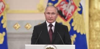 Πούτιν: Όλα τα ρωσικά εμβόλια Covid-19 είναι αποτελεσματικά
