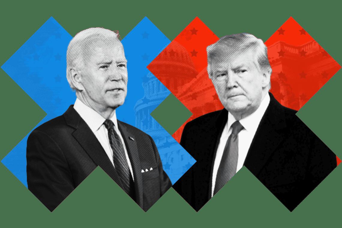 Αθώωση Τραμπ από τη Γερουσία - Η Δημοκρατία είναι εύθραυστη σχολιάζει ο νέος αμερικανός πρόεδρος Τζο Μπάιντεν μετά την απόφαση