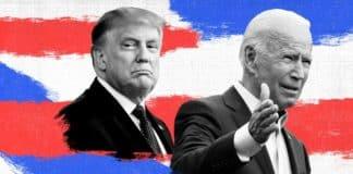 ΗΠΑ: Έρευνα για πιθανή ανάμιξη Ουκρανών στις εκλογές του 2020 Αμερικανικές εκλογές: Καμία απόδειξη για αλλοίωση του αποτελέσματος υποστηρίζουν σε ανακοίνωσή τους αρμόδιοι φορείς στις ΗΠΑ