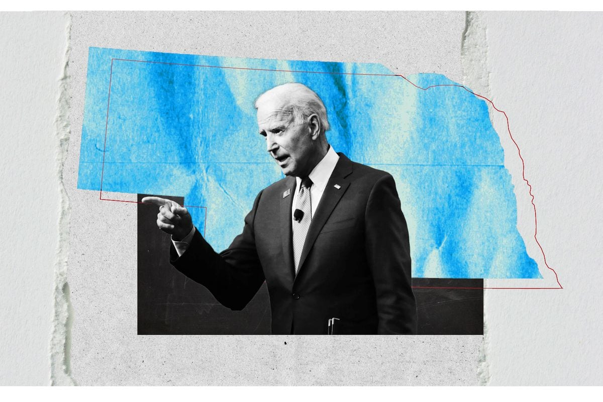 αμερικανικές εκλογές μπάιντεν