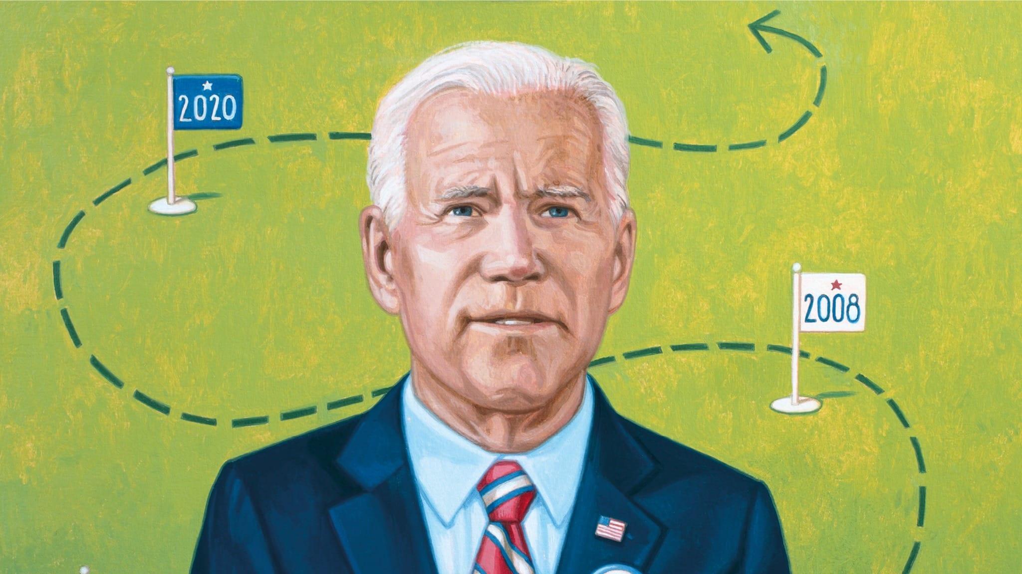 Οι ΗΠΑ στο Αφγανιστάν και ο ρόλος που δίνει ο Μπάιντεν στην Τουρκία Πλησιάζει τον Λευκό Οίκο ο υποψήφιος των Δημοκρατικών Τζό Μπάιντεν καθώς πριν από λίγο πέρασε μπροστά και στην κρίσιμη πολιτεία της Πενσιλβάνια