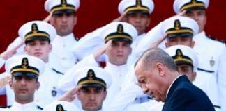 Τουρκία αζερμπαϊτζάν Κορονοϊός: Γιατί έχουν «λαλήσει» τα πληρώματα στο Τουρκικό Ναυτικό ερντογάν