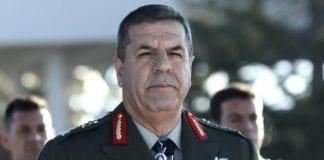 Στρατός Ξηράς: Υποχρεωτική η θερινή άδεια για το προσωπικό ΕΓΓΡΑΦΟ ΕΣΣΟ Νοεμβρίου: Σύσκεψη ΤΩΡΑ στον Στρατό Ξηράς - Τι συζητάνε