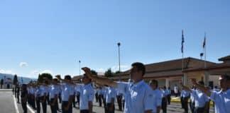 Θερινή στολή: Πότε αλλάζει για Ένοπλες Δυνάμεις και Σώματα ασφαλείας