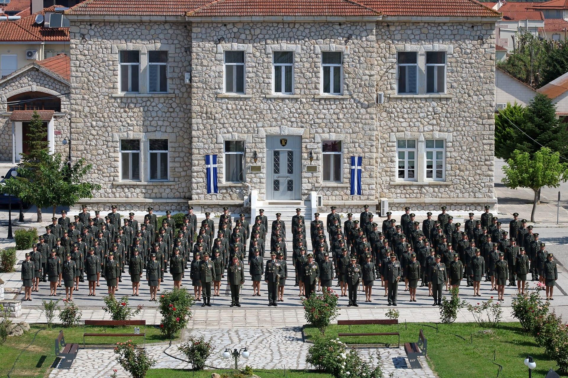 Πανεπιστήμιο Εθνικής Άμυνας: Όχι σε διχαστικές προτάσεις λένε οι ΑΣΣΥ