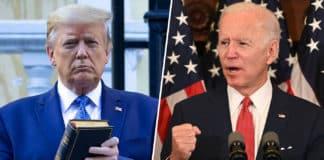 Αμερικανικές εκλογές: Τραμπ ή Μπάιντεν; Πότε θα ξέρουμε τον νικητή