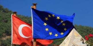 Η Τουρκία θέλει μέσω PESCO να μπει στην ευρωπαϊκή άμυνα ελλάδα μεσόγειο μάζης Τουρκία: Επίθεση γοητείας στην Ευρώπη με την Ελλάδα στην γωνία