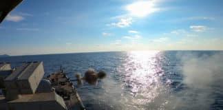 Φρεγάτες: Συγκριτική αξιολόγηση για το Πολεμικό Ναυτικό - Τα κριτήρια