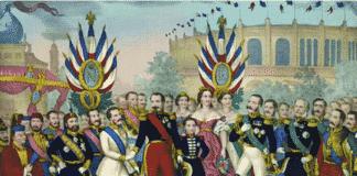 Το περίφημο δείπνο των τριών αυτοκρατόρων στο Cafe Anglais στο Παρίσι το 1867 επηρεάζει την πολιτική σήμερα στην Ευρώπη και την Ελλάδα