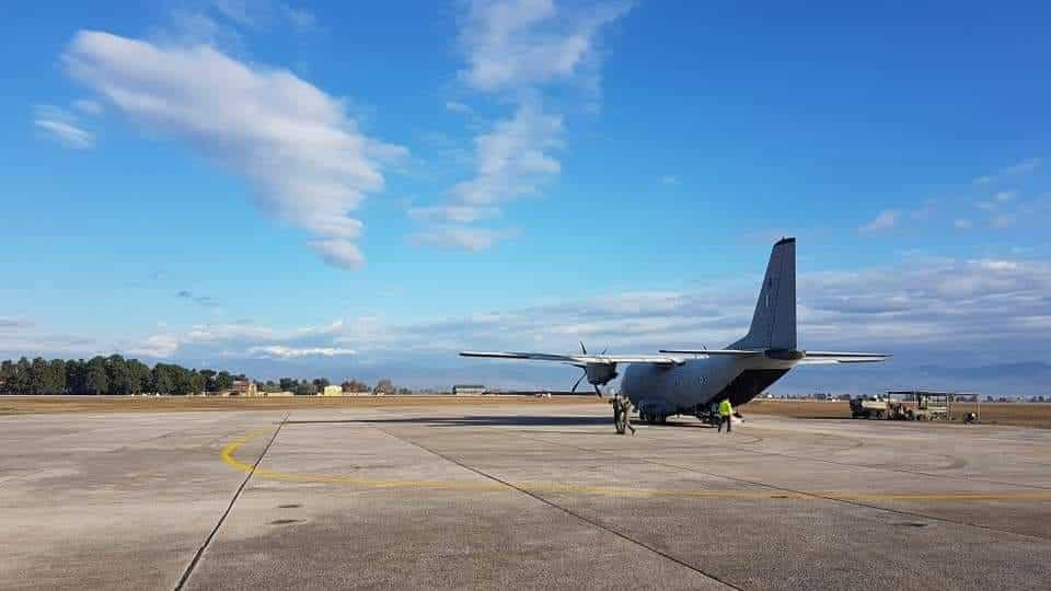 Ο ΥΕΘΑ απαξιώνει την ΕΑΒ και προωθεί λύση Ισραήλ για τα C-130