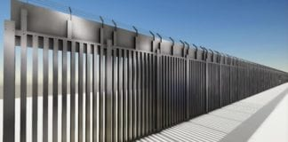 Φράxτης Έβρου: Σε ποιο σημείο βρίσκονται σήμερα οι εργασίες Φράχτης Έβρου: Προχωρούν οι εργασίες Δείτε πώς είναι σήμερα