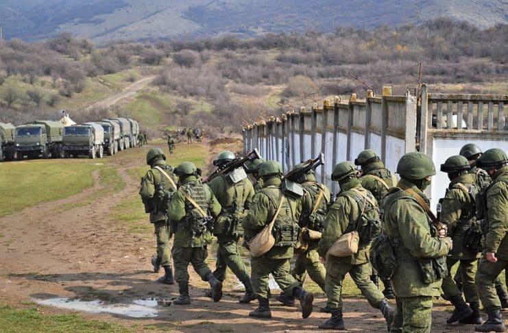 Defender Europe 21: Πόλεμος ΗΠΑ - Ρωσία με ελληνική συμμετοχή