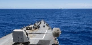 Αμερικανικές Φρεγάτες Arleigh Burke & Πολεμικό Ναυτικό: Πικρές αλήθειες
