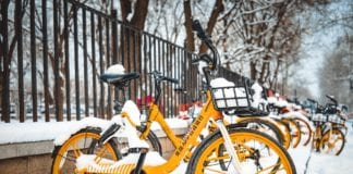 Χιόνια: Η πρόγνωση από τον αεροπόρο μετεωρολόγο Ορέστη Καππάτο