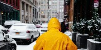 Χιόνια στην Αττική 2021: «Πολικό Εξπρές» λέει ο Κλέαρχος Μαρουσάκης