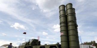 Τουρκία: Έτοιμοι να ενεργοποιήσουμε το ρωσικό σύστημα S-400