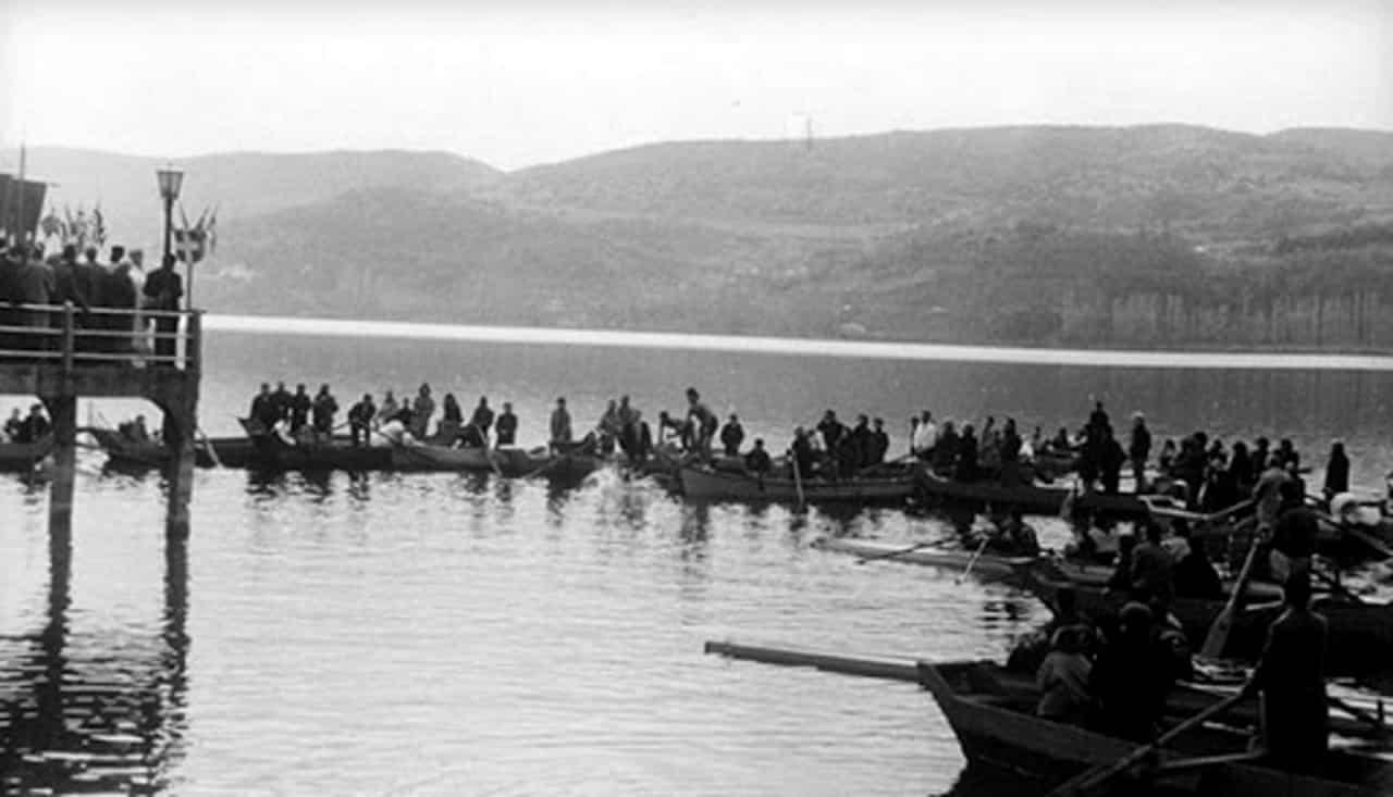 Θεοφάνεια 1926: Ο αρχιμανδρίτης και οι πρόσφυγες από τη Μικρασία