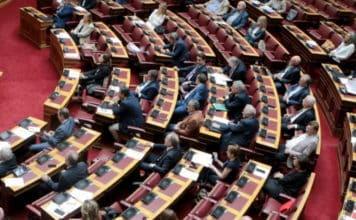 ΠΟΕΣ ΚΙΝΑΛ Έβρο Στην Ολομέλεια της Βουλής σήμερα το νομοσχέδιο που περιέχει τις τρεις συμβάσεις για τα Rafale και παρακάμπτει τη νομοθεσία περί προμηθειών